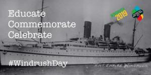 Writing our Legacy: Experiences of the Windrush