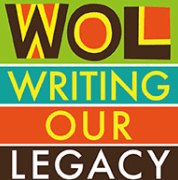 writing our legacy logo