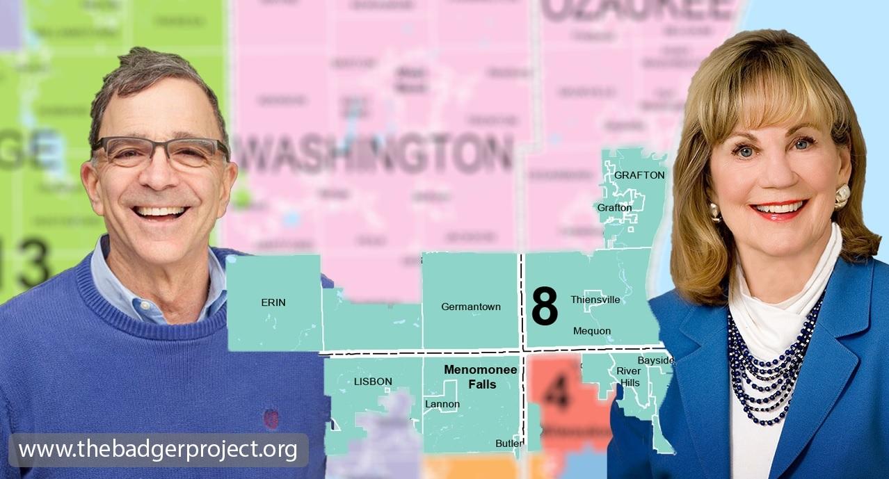 Record campaign spending in suburban Milwaukee legislative race