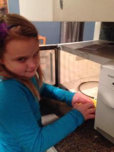 Tara microwave