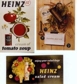 Heinz foods © normanweaver.com