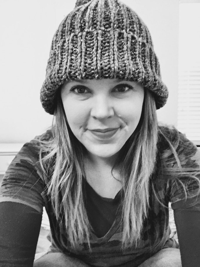 Jade Miller - Author of Dear Little Ones