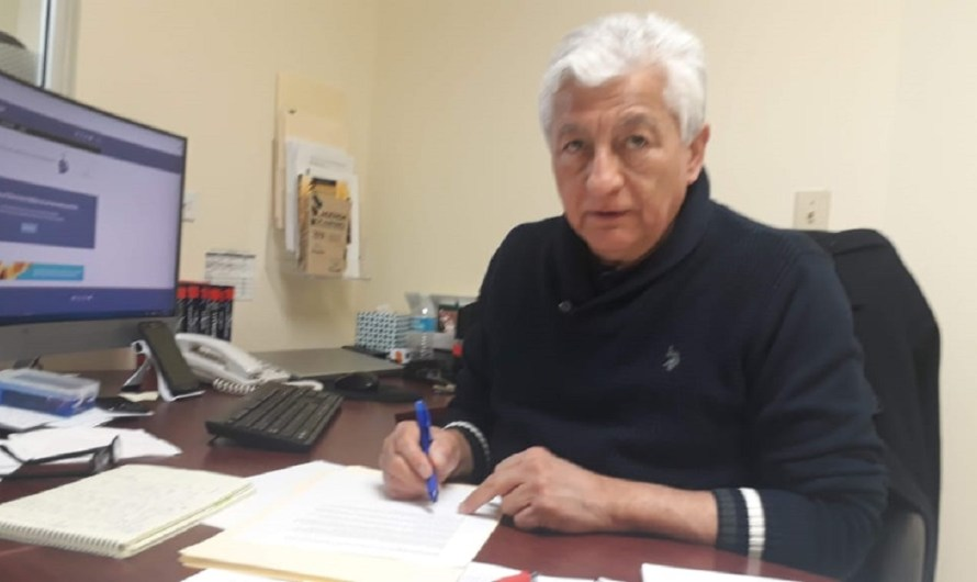 Responde Srio. Ejecutivo del SEA a acusaciones de Consejero Zurita: «No hubo descuento indebido a sus ingresos»