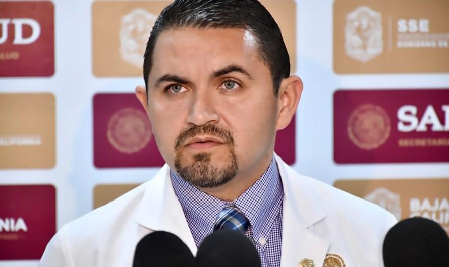 Aclara el Secretario de Salud del Estado la situación de pagos al personal de primera línea de COVID19