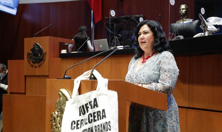 Celebra Senador León que no haya prisión para choferes de plataformas móviles (UBER, DIDI, etc.)