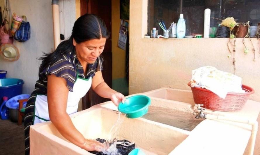 Existen 2.5 millones de personas en trabajo doméstico en México: Encuesta nacional de ocupación y empleo del INEGI