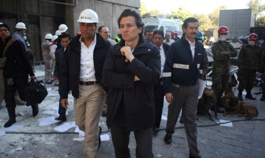 Detención de Emilio Lozoya, triunfo pírrico y falaz: Vinculado a proceso, enfrentará el juicio en libertad
