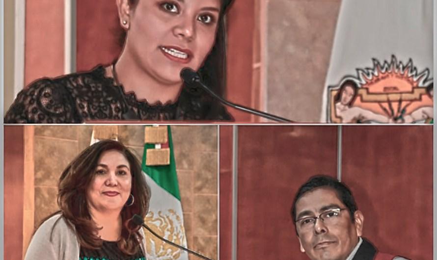 Aprueban Diputados de Baja California reducir 50% presupuesto a partidos políticos, iniciativa de MORENA y Bonilla