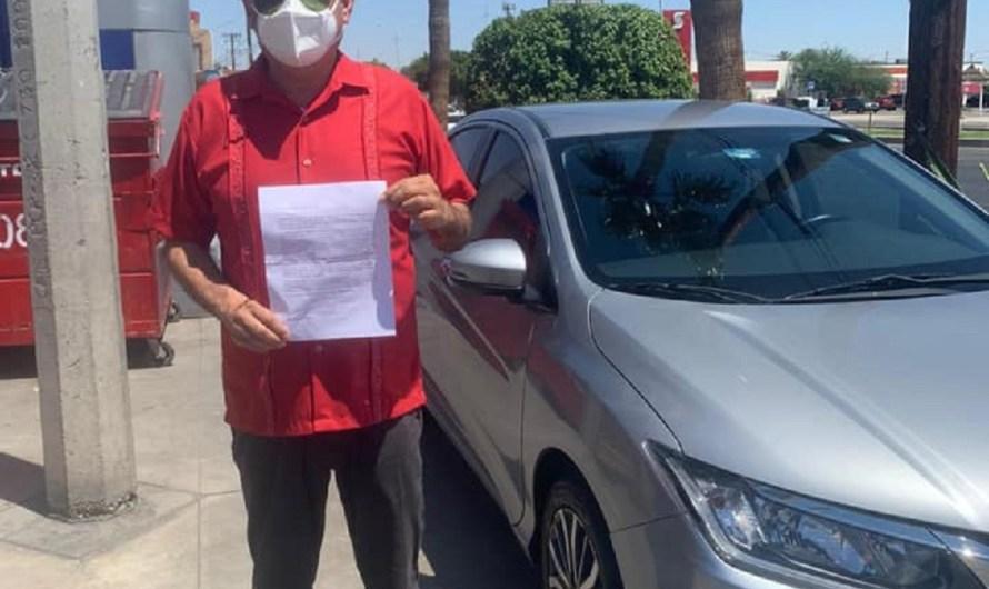 Propone diputado Juan Meléndrez exentar a bajacalifornianos de pagar derechos por cambio de propietario