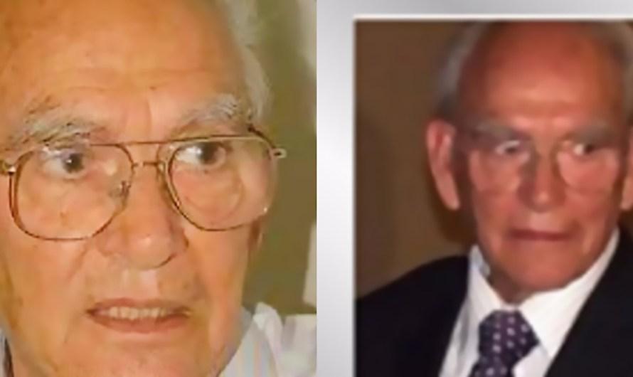 Muere Oscar Baylón Chacón, ex Gobernador de Baja California, último Gobernador priista de Baja California
