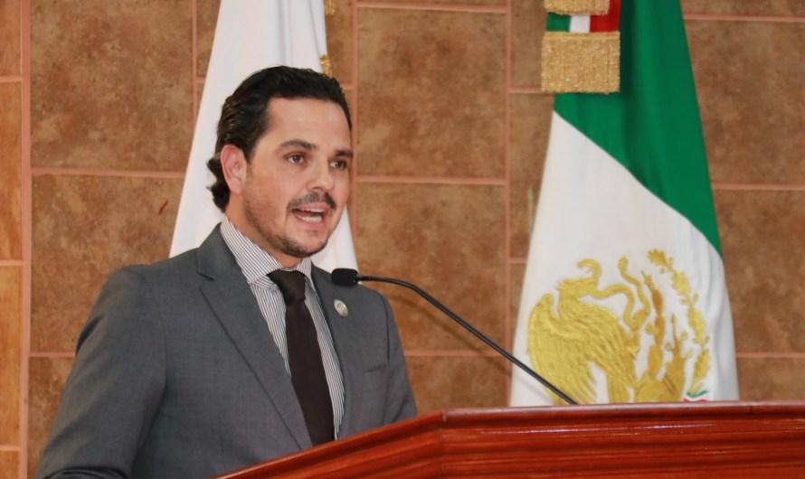 Propone diputado Fausto Gallardo (PVEM) tipificar el delito de Ciberacoso