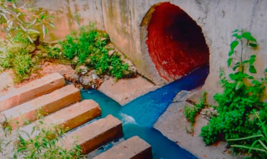 Inicia SEMARNAT proyecto para sanear río Atoyac, es modelo para otros Estados, afirmó la secretaria María Luisa Albores