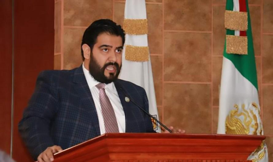 Celebra diputado Bujanda la resolución de la Suprema Corte respecto a inicio de proceso electoral en Diciembre