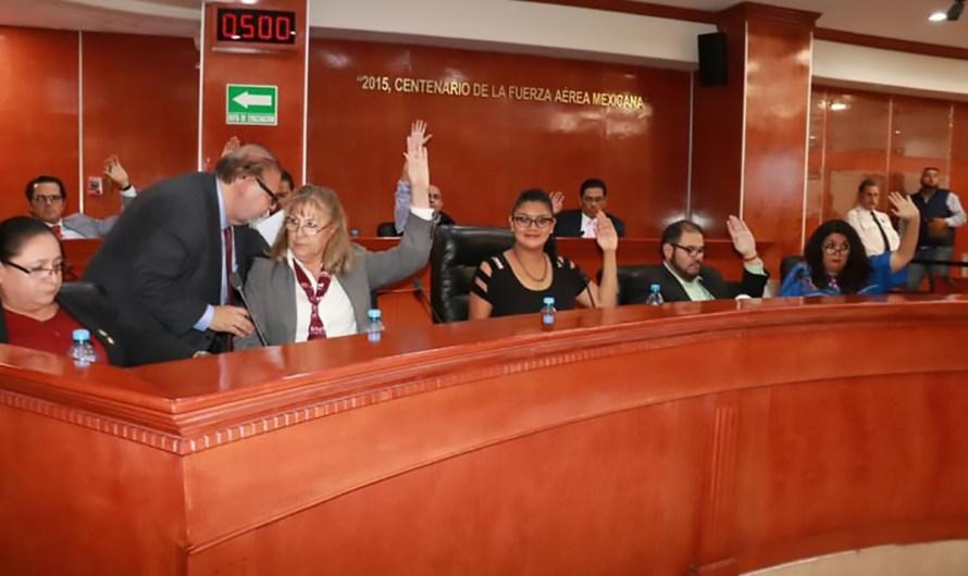 Avala la Suprema Corte reforma de la 23 Legislatura de BC: Proceso electoral inicia el primer domingo de Diciembre