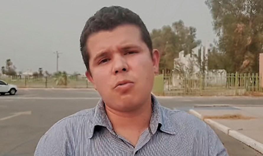 Suspenden a funcionario del Instituto de la Juventud de Baja California por acusaciones de colonos de la Abasolo en Mexicali