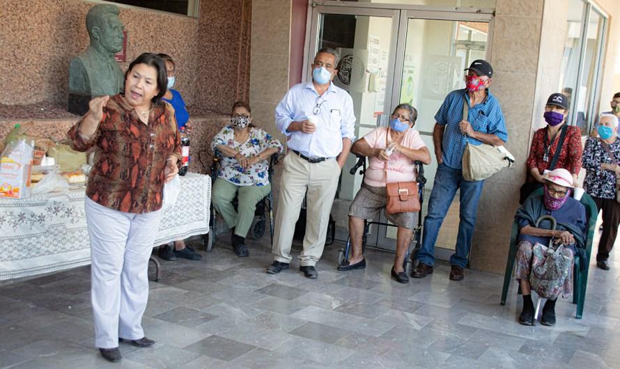 Braceros: Robo multi-billonario de bancos mexicanos y estadounidenses a trabadores mexicanos