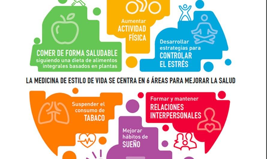 Docentes de UABC se especializan en Medicina del Estilo de Vida, curso organizado por universidad peruana