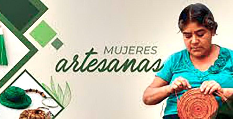 Expo virtual de CONAFOR promueve productos forestales de mujeres del 28 al 30 de Octubre