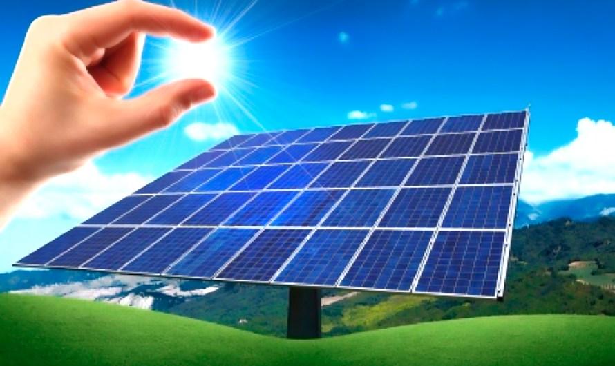Autonomía energética para Baja California, meta del parque fotovoltaico: Jaime Bonilla