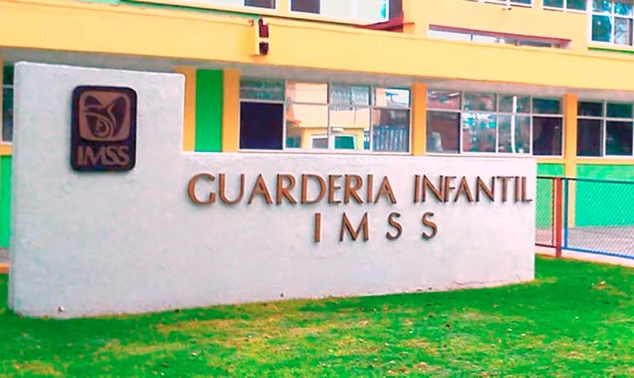 Reinician en Octubre actividades post COVID19 guarderías del Seguro Social en Baja California