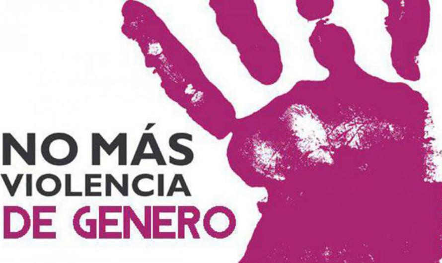 Corazón Violeta: Esfuerzo integral por detener y prevenir violencia de género en Baja California