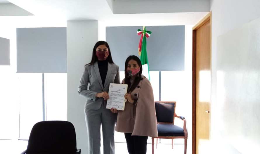 Designan a subsecretaria de Atención a OSC's representante de Baja California ante CONAVIM
