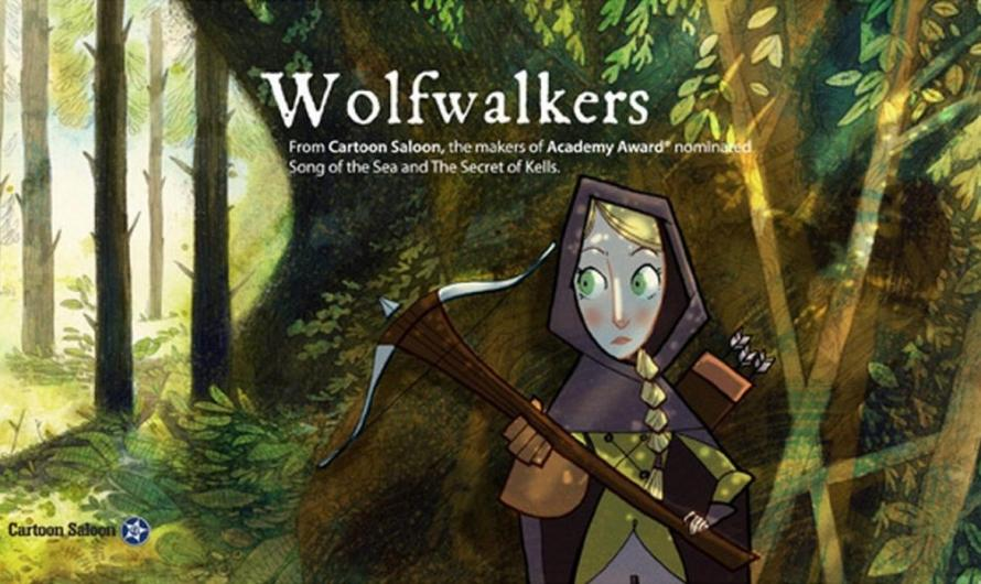 Wolfwalkers una original obra cinemática participa en Los Cabos International Film Fest 2020
