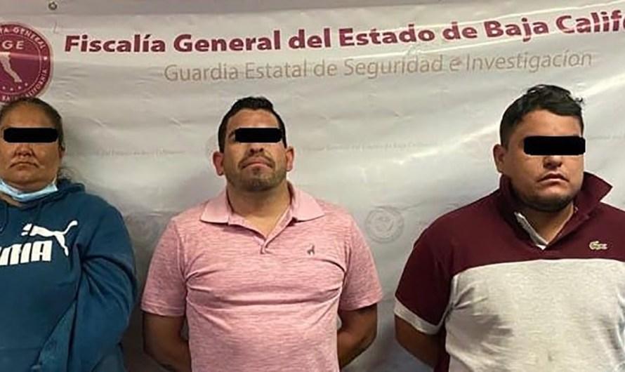 Detienen en Mexicali a FGE y SEDENA a presunto integrante del Cartel de Sinaloa