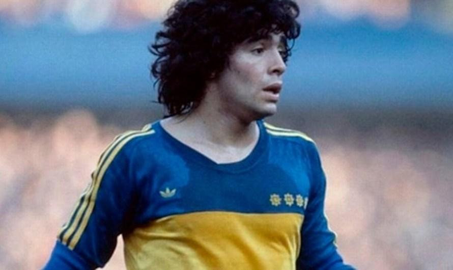 Muere, a los 60 años, Diego Armando Maradona, el mejor futbolista argentino de la historia