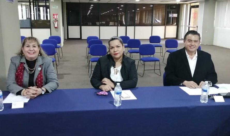 Diputados ofrecen apoyo a sistema educativo para regularizar predios y pago de agua