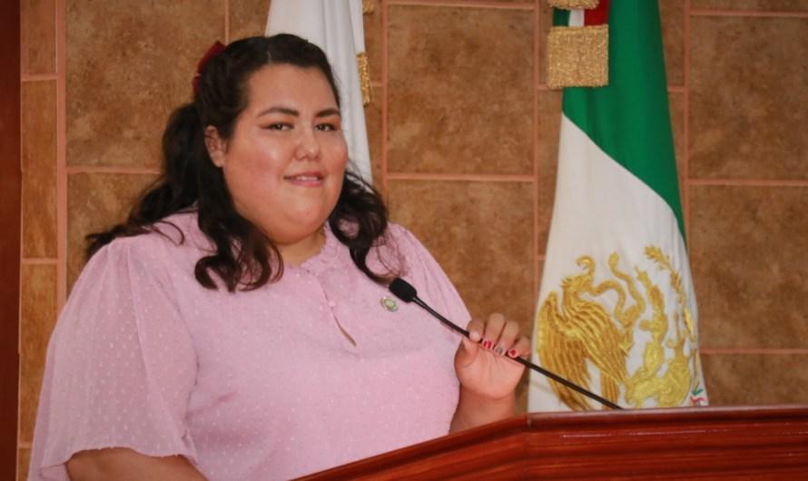 Aprueban transferencias presupuestales en Comisión de Hacienda de la 23 Legislatura, presidida por Diputada Glez. Quiroz