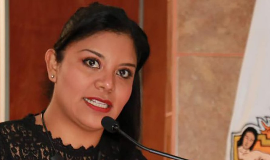 Exhorta la Diputada Montserrat Cabalero a reapertura de templos e iglesias al 30% de su aforo