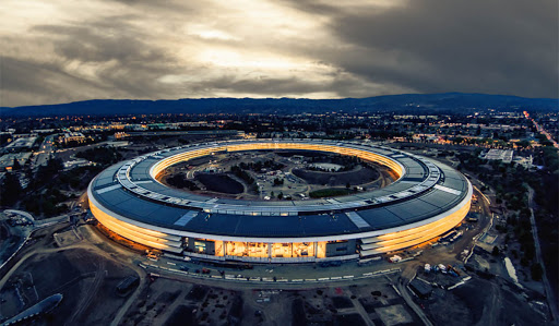 CETYS Campus Mexicali student will do an internship in Apple Park´s Acoustics team in Cupertino, California