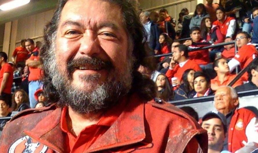 Buscará Jorge Hank Rohn candidatura a Gobernador de Baja California con el Partido Encuentro Solidario
