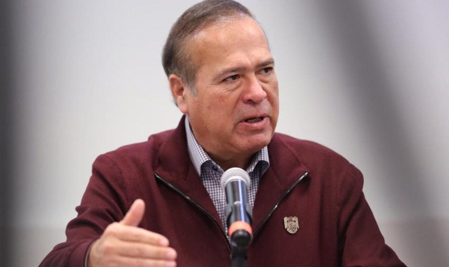 Rechaza González Cruz acusaciones de homicidio en su contra afirma que es «campaña negra»