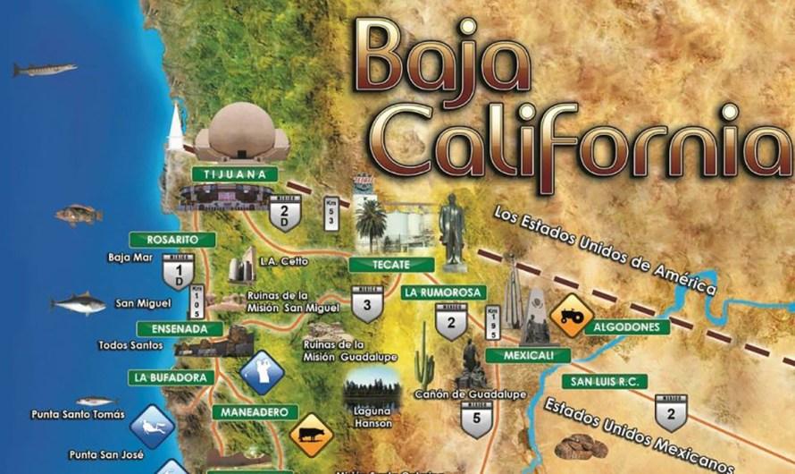 Discretamente y sin ceremonia el gobernador Jaime Bonilla recordó el 69 aniversario de Baja California