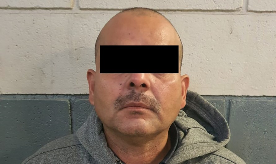 Detiene Fiscalía Regional Mexicali a individuo que intentó matar a su pareja en pleno 24 de Diciembre