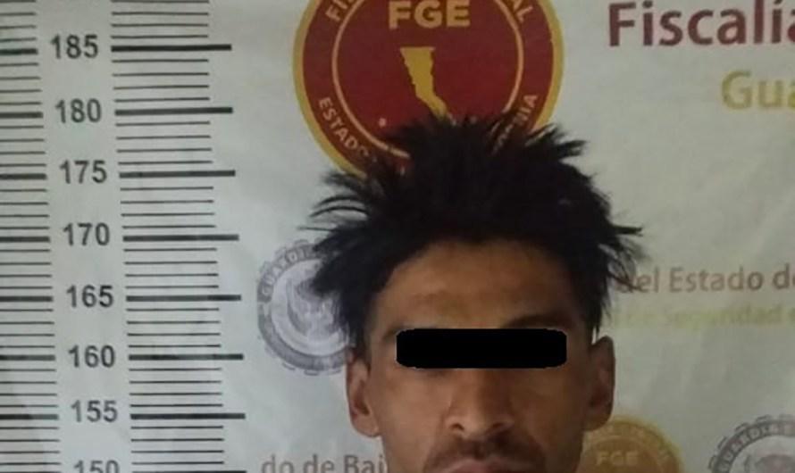 Hombre que presuntamente agredió sexualmente a su ex pareja, imputado a proceso por la FGE