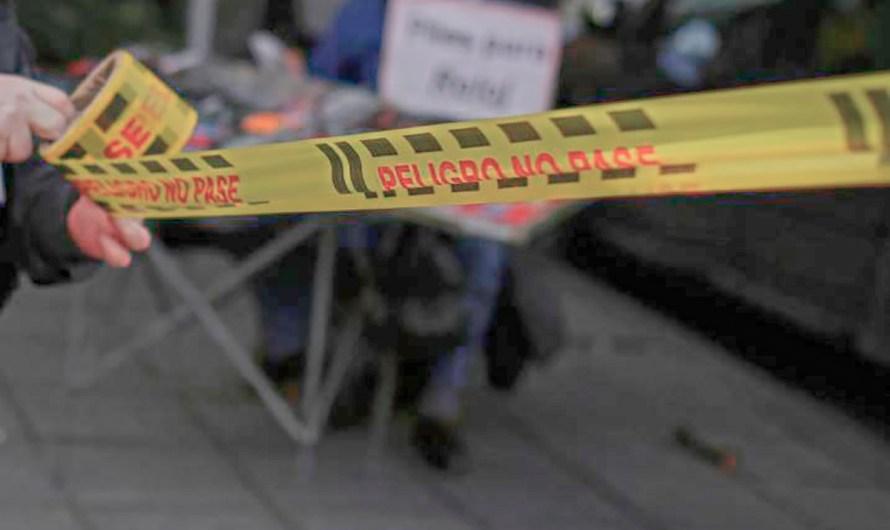 Detiene la Fiscalía General del Estado a mujer acusada de matar a sus hijos