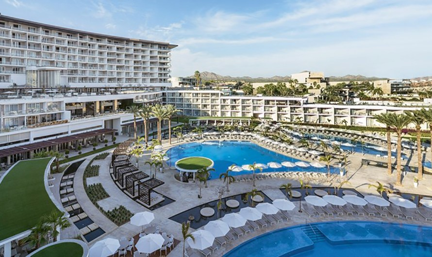 Huéspedes que den positivo para COVID-19 tendrán estancia gratis en Palace Resorts de Mexico y Jamaica