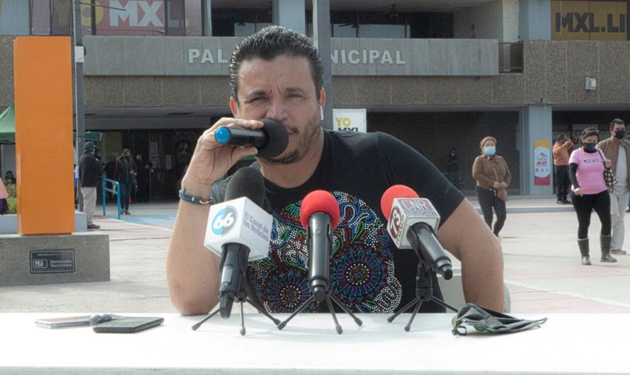 Acabó la guerra de papel con Jaime Bonilla, ANAPROMEX más vivo que nunca, aseguró Fidel Villanueva