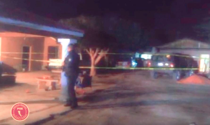 Avanzan investigaciones del ataque de comando armado contra familias de ejidos Chiapas y Colima