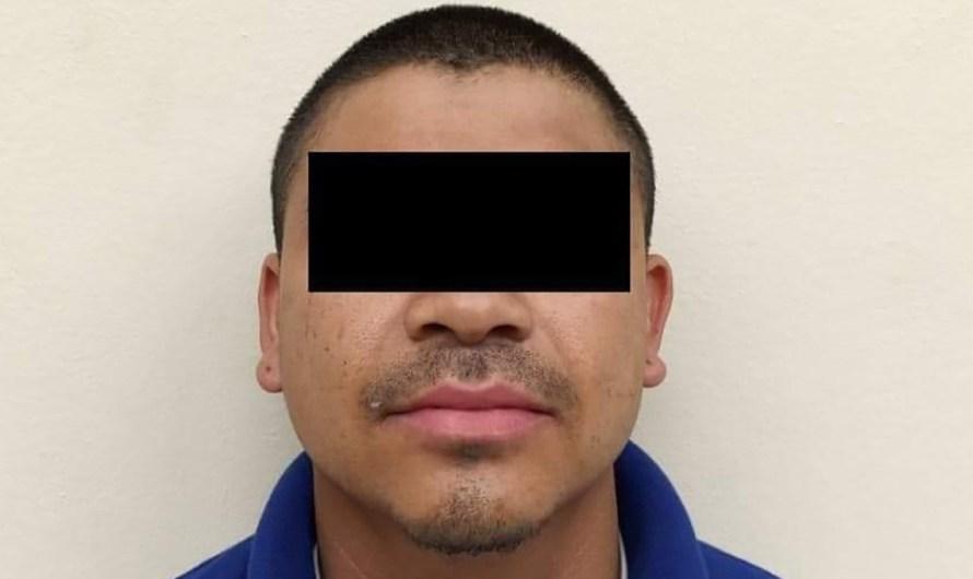 Presunto violador que abusó de una mujer dormida, detenido en Mexicali por la Fiscalía General del Estado