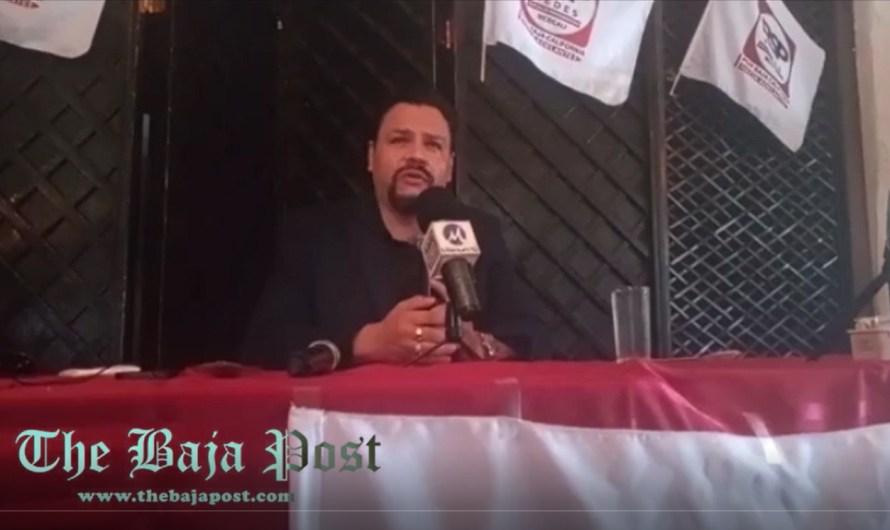 «Redes Sociales Progresistas no tiene cola que le pisen»: Miguel Alejandro Delgado
