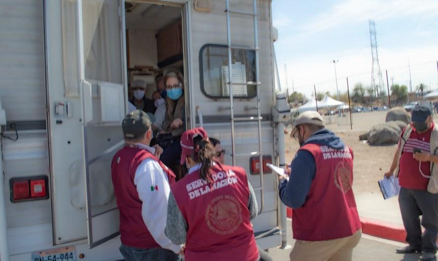 «Pronto iniciará la vacunación a docentes de Baja California»: Pérez Rico
