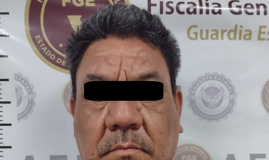 Hombre que robó a competidor de la BAJA 250, detenido en San Felipe y vinculado a proceso por la FGE