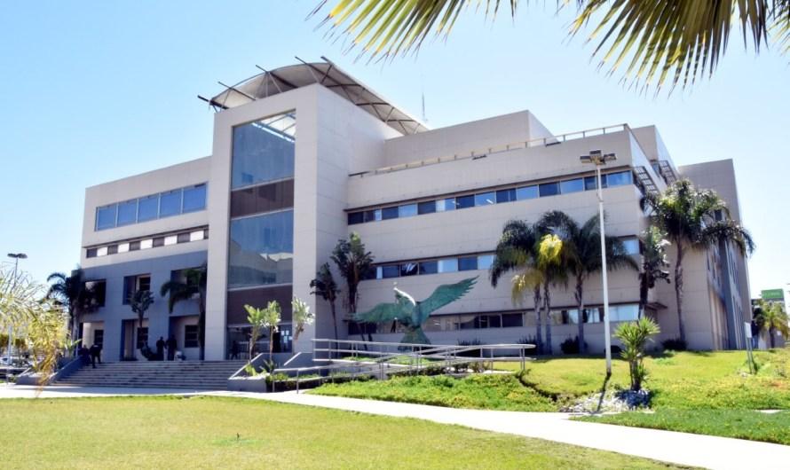 Vincula FGE a proceso a ex alcalde y ex Tesorero de Ensenada por desvío de fondos públicos
