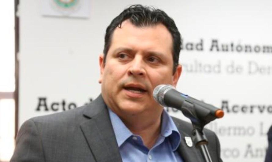 Valora UABC cumplimiento y desempeño de gestión rectoral de Daniel Octavio Valdez Delgadillo