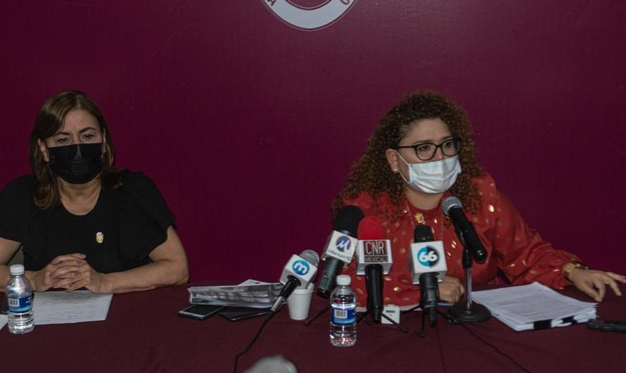 Abrika Arianne Ortega, Directora de DIF Mexicali,y la entrega de despensas, pésima estrategia de comunicación