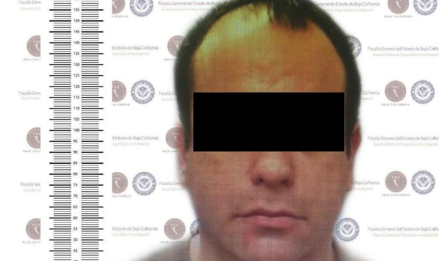 Detiene Fiscalía General del Estado a presunto violador buscado desde 2006